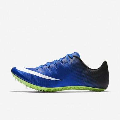 Chaussures de sport Nike Superfly Elite femme Hyper cobalt/Noir/Vert ombre/Blanc