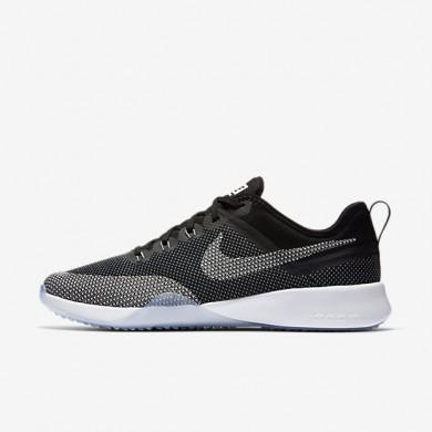 Chaussures de sport Nike Air Zoom Dynamic TR femme Noir/Gris froid/Blanc