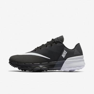 Chaussures de sport Nike FI Flex femme Noir/Anthracite/Blanc