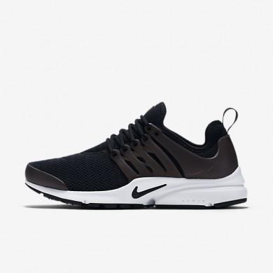 Chaussures de sport Nike Air Presto femme Noir/Blanc/Noir