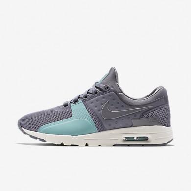 Chaussures de sport Nike Air Max Zero femme Gris froid/Voile/Turquoise délavé/Gris froid