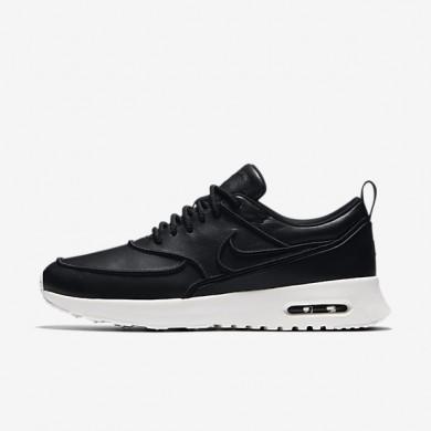Chaussures de sport Nike Air Max Thea Ultra SI femme Noir/Ivoire/Noir